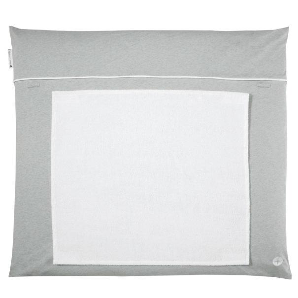 Wickelauflage grau testsieger abnehmbares handtuch