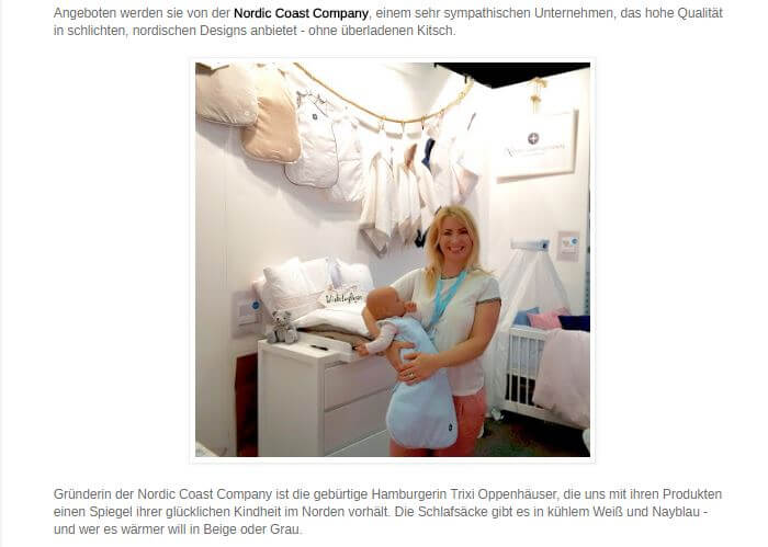Hunger Pipi Langeweile_meets_nordiccoastcompay-at-babywelt-frankfurt