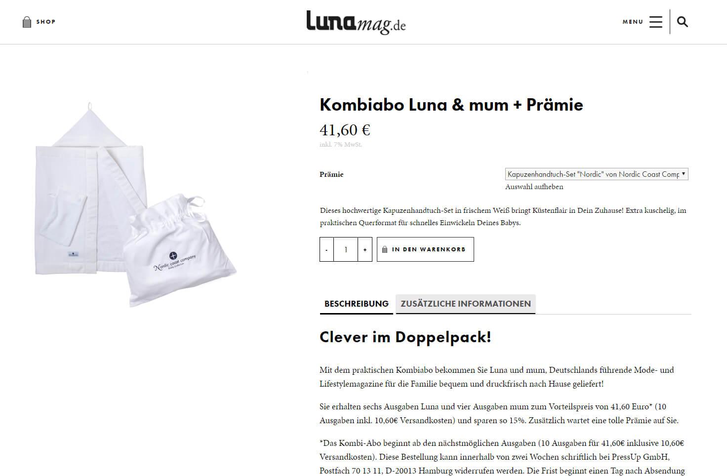Luna_Auslobung_Abosprämie_nordiccoastcompany
