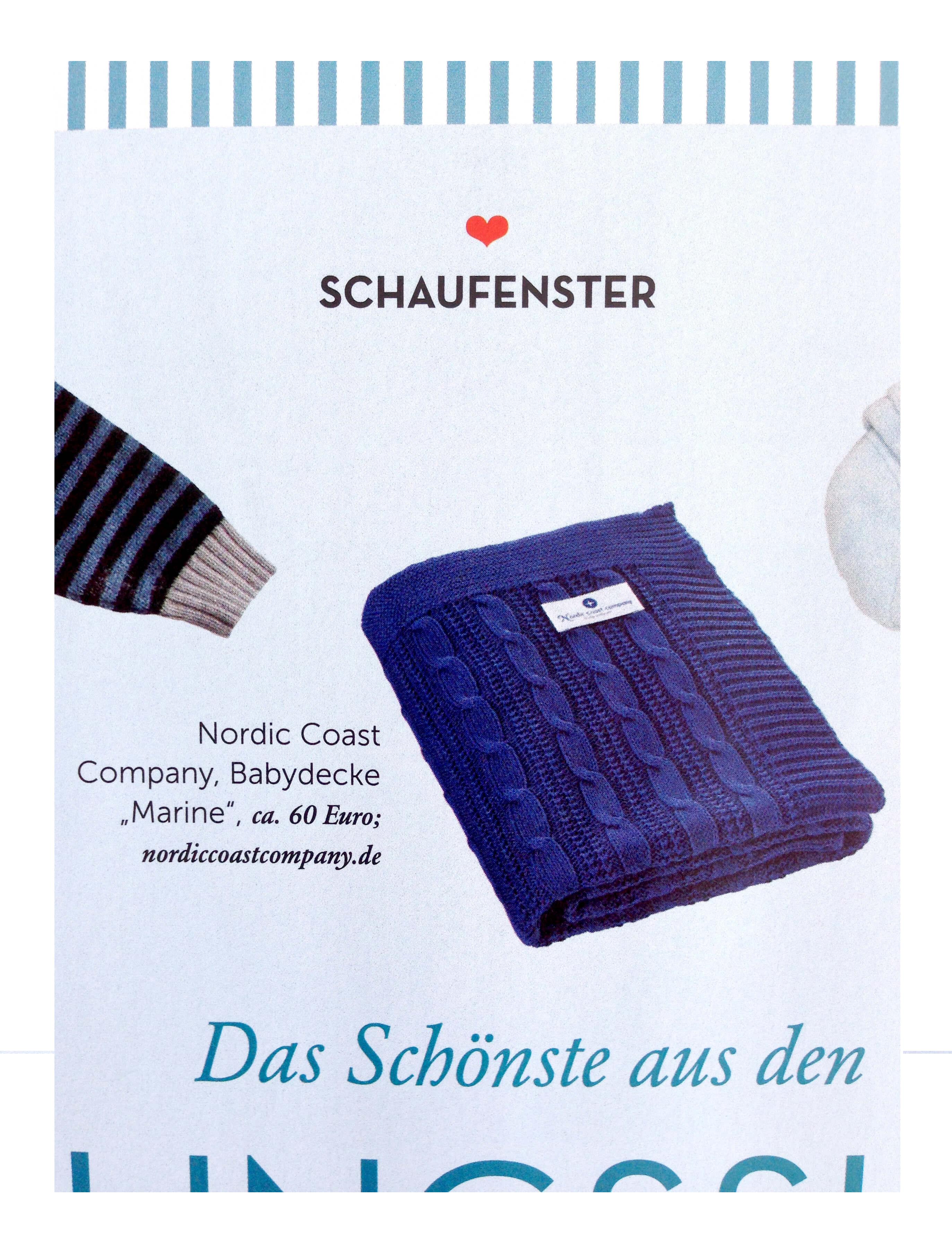 Mum_Schaufenster Auslobung_nordiccoastcompany