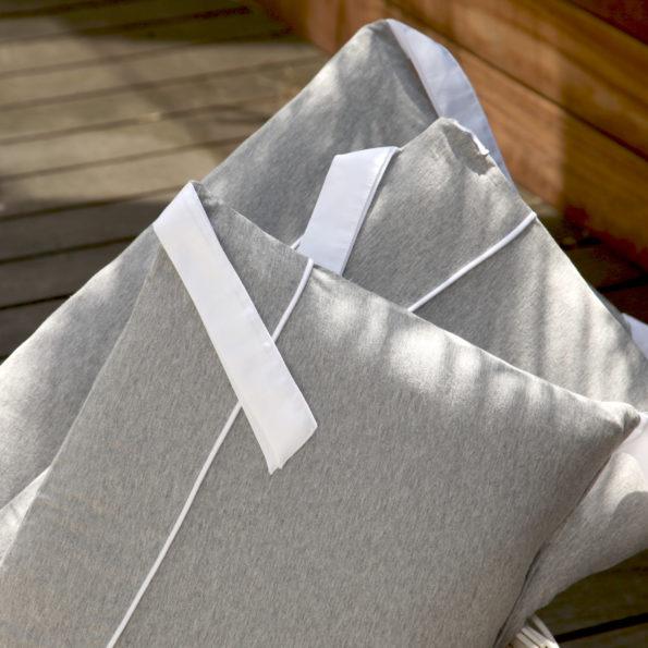 Nestchen Stone Grau