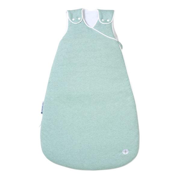 Baby Sommer Schlafsack Mint