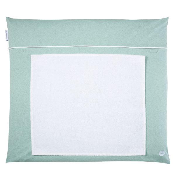 Changing mat Mint