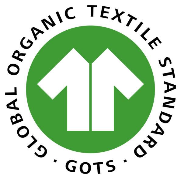 GOTS certified Organic Textiles