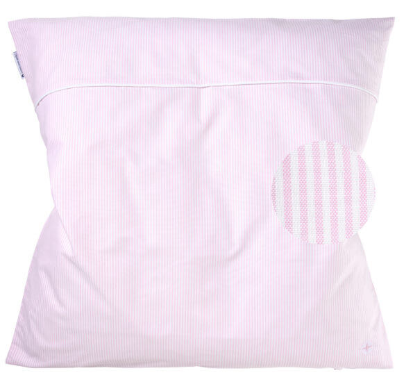 Baby Bed Linen Pink