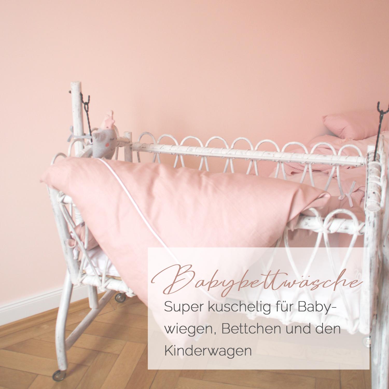 Babybettwäsche-mobil