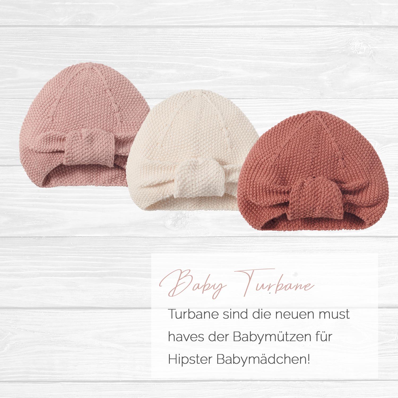 Baby Turban Mobil_ de
