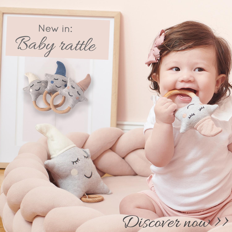 Babyrassel mobil -eng